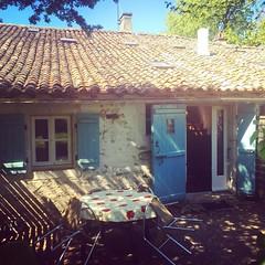 Le studio, petit paradis caché :-) #vacances #maisondevacances