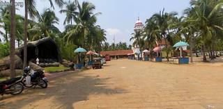 St. Thomas Archdiocesan Shrine Palayaur 2