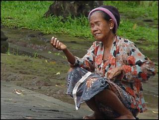 Indonesia by Javier Ortiz. 2000-11-09