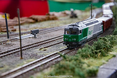 Salon du train miniature (6) - Photo of Grisy-sur-Seine