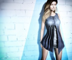 [sYs] ELEMIA dress