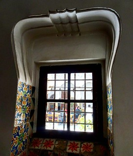 #Casbah #medina #vieilleville #oldcity #palais #palace #dar #pacha #mustapha #musee #calligraphie #calligraphy #museum #satudaywalk