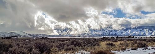 landscape newwashoecity nevada unitedstates