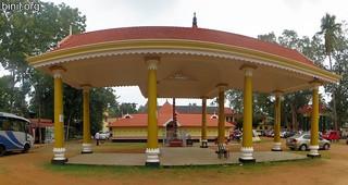 Kollatti Viswanadhapuram Subramanya Swami Temple Irinjalakuda 4