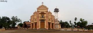 St. Thomas Syro-Malabar Catholic Cathedral, Irinjalakuda 2