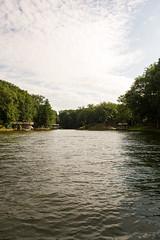 Lake Sara Boat Ride