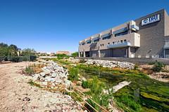 Desert Research Institute Site