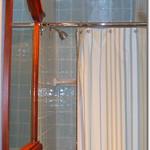 Bath toward shower view