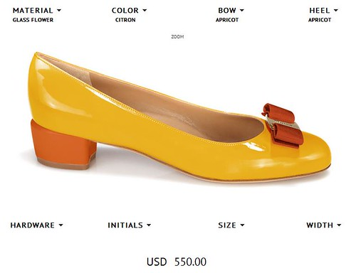 ferragamo wish list 2