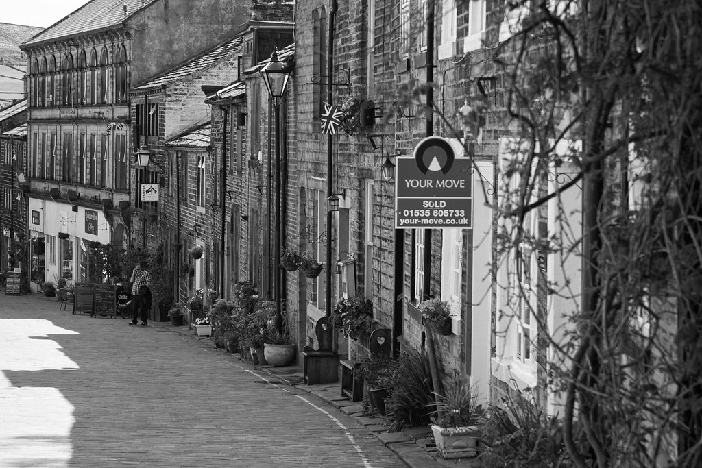 Hotels In Haworth West Yorkshire