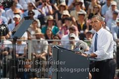 Obama in Berlin #06