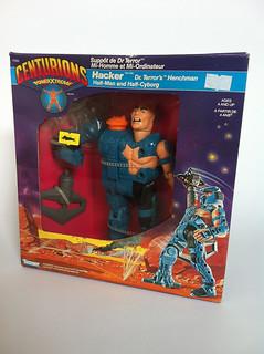 Online Shop Updated - Centurions Hacker, S.C.M. Ex Zakus, G.I Joe, and more. 9164511728_2b5348fb80_n