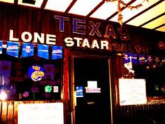 Texas Lone Staar Saloon, Bangkok