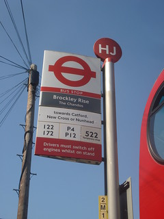 Bus route 522 timetable