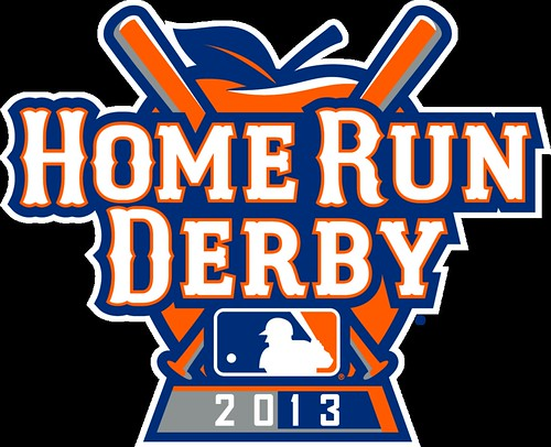 MLB 13 The Show: Home Run Derby