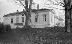 Devle gård på Lade / Hovedbygningen (1983)