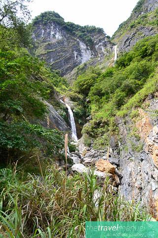 Baiyang Trail, Taroko