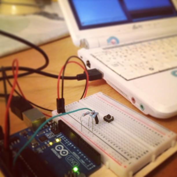 9458559709 ed424dc644 b - arduino voltage divider
