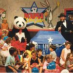 The KUSI Kids Club