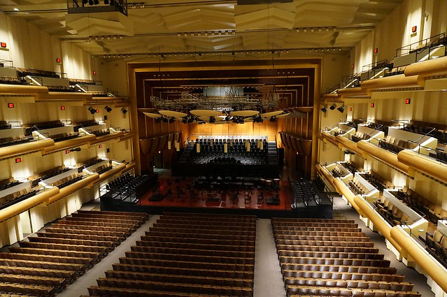 Avery Fisher Hall At Lincoln Center Flickr Photo Sharing