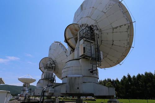 Nobeyama Radio Observatory_12