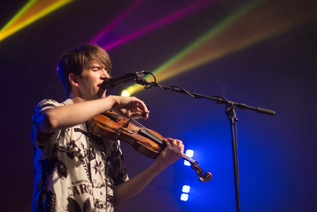 Owen Pallett @ Village Underground