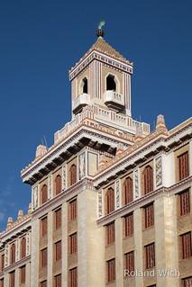 La Habana - Edificio Bacardi