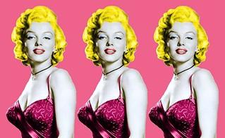 Marilyn Monroe American Icon