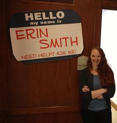 Erin Smith