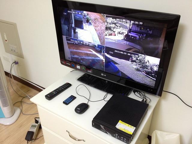 """20130825 WD AV-GP 3.5"""" WD20EURS 2TB 監控用硬碟"""
