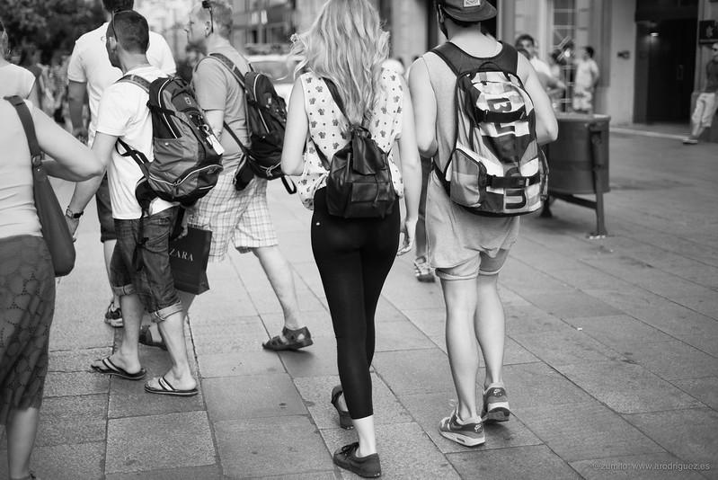 Photowalk por Barcelona