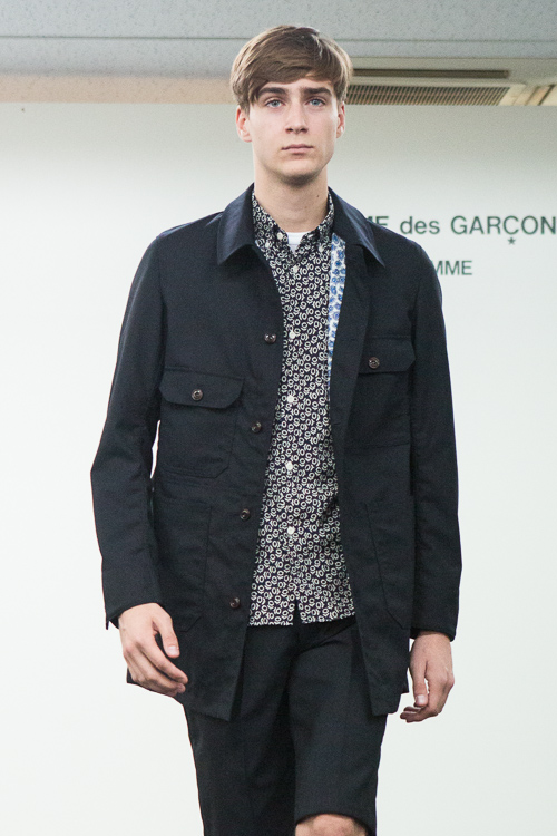 SS14 COMME des GARCONS HOMME012_Samuel Roberts(Fashion Press)