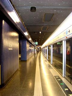 44 MTR station Shau Kei Wan