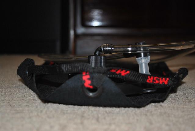 MSR Deluxe Dromedary 4L Side