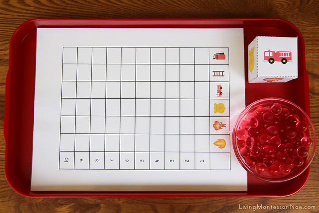 Free Fire Safety Printables And Montessori Inspired Fire