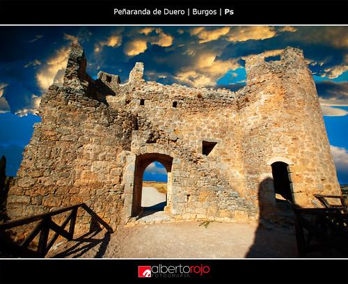 Peñaranda de Duero | Burgos | Ps by alrojo09