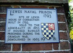 Photo of Grey plaque № 27947