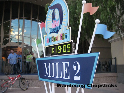 Disneyland Half Marathon - Anaheim 26