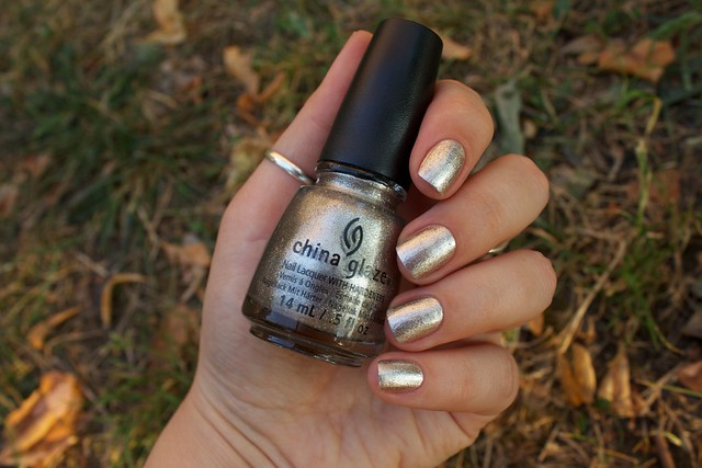 12 china glaze autumn nights collection gossip over gimlets