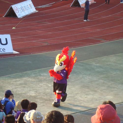2013/07 J2第35節 京都vs長崎 #09