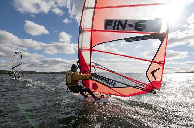 Formula windsurf