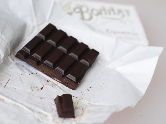 Tortino al Cioccolato col Bimby