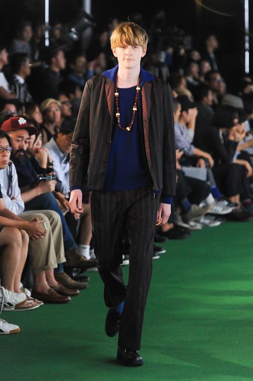 SS14 Tokyo FACTOTUM006(Fashion Press)