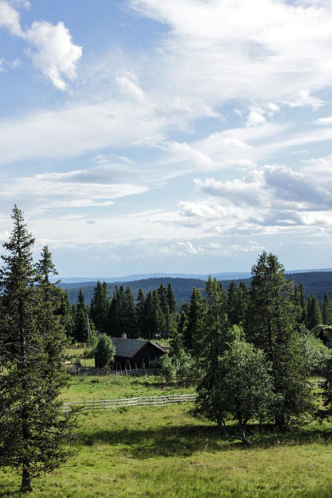 Nordseter Fjellstue og Hytter