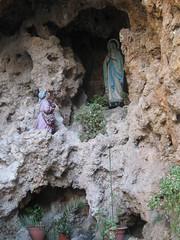 2013-3-kroatie-185-sibenik- lourdes cave
