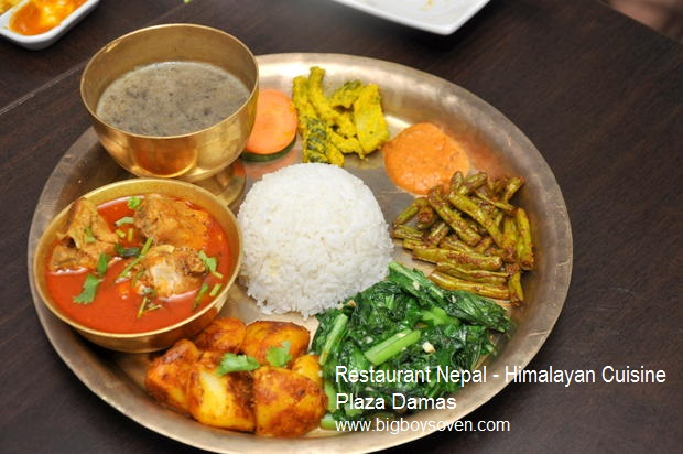 Restaurant Nepal 14