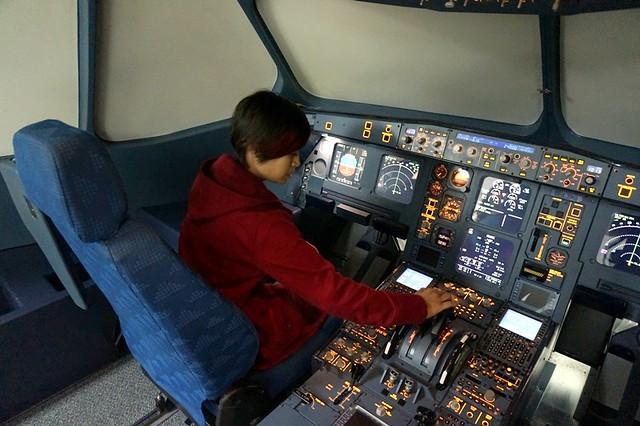 Korean Air Building - Korea - Aviation Facility Tour - asian on air blogger-021