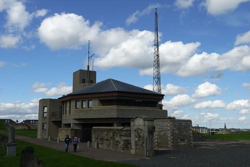 The Old Coastguard Station
