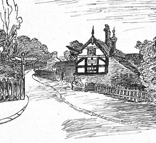 Pickering Arms, Thelwall