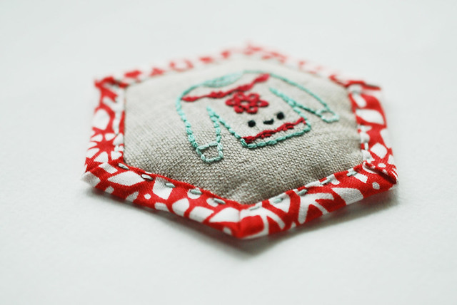 Winter Stitching Club is Coming Soon!